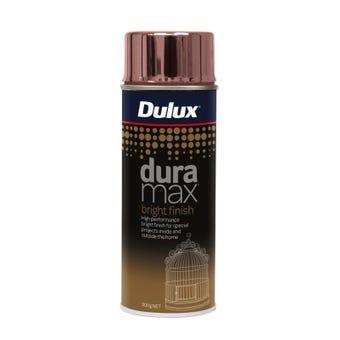 Dulux Duramax 300g Copper Rose