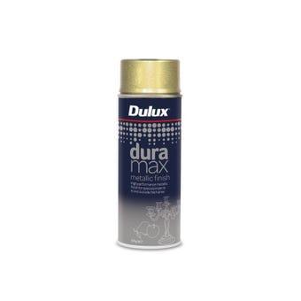 Dulux Duramax 325G Metallic Gold