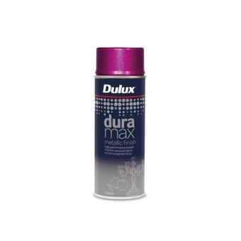 Dulux Duramax 325G Metallic Dark Purple
