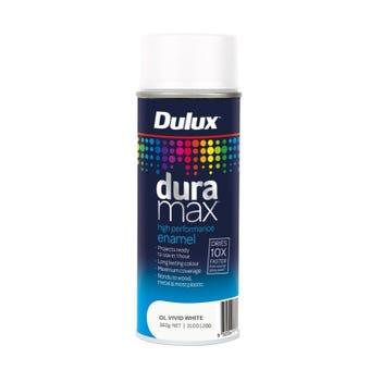 Dulux Duramax 340G Gloss White