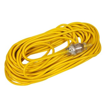 HPM Heavy Duty Extension Lead