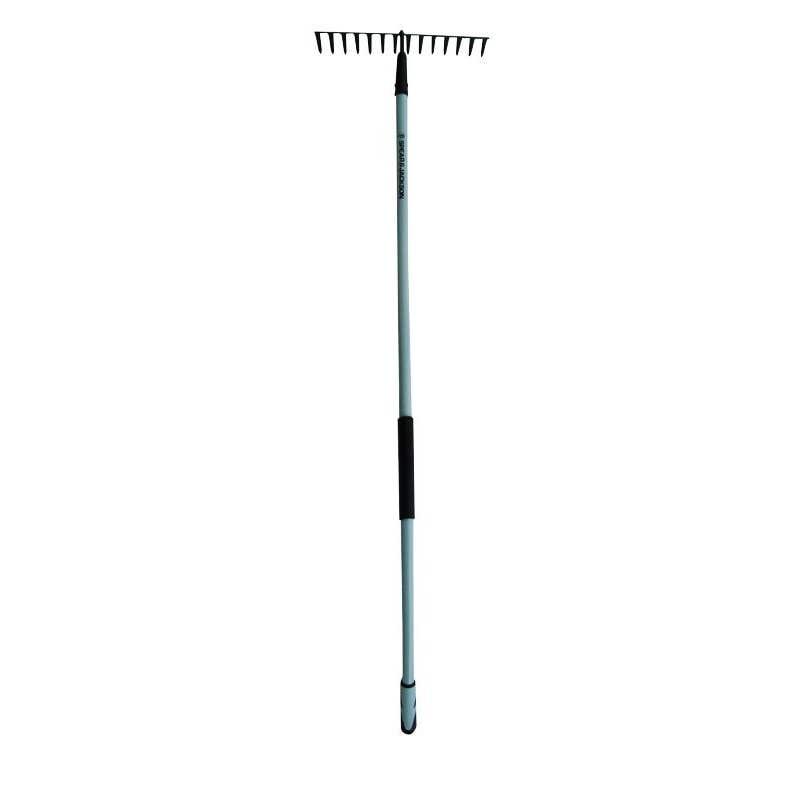 Spear & Jackson Soil Rake Ergo Handle