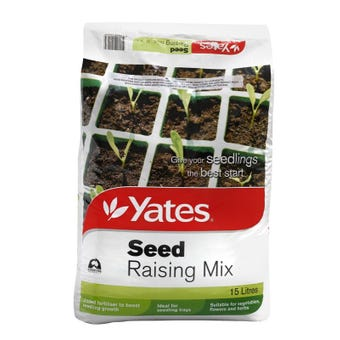 Yates 15L Seed Raising Mix