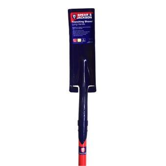 Spear & Jackson Trenching Shovel