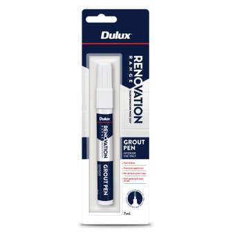 Dulux Renovation Range Grout Pen 7ml