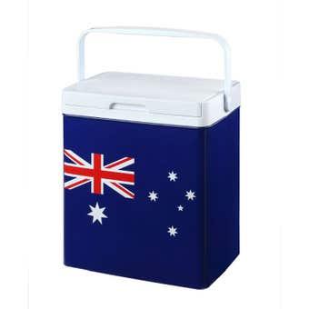 Aussie Flag Cooler 18L