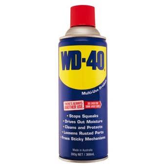 WD-40 Multi Use Lubricant 300g