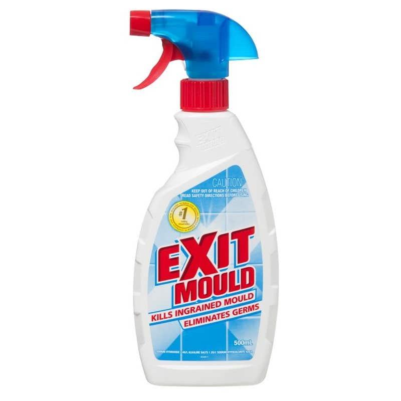 Exit Mould