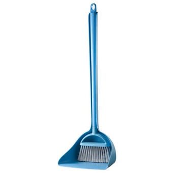 Oates Easy Reach Dust Pan Set