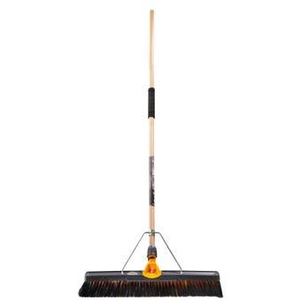 Oates Titanium Broom 600mm