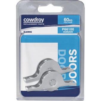 Cowdroy 32mm Horizon Sheaves