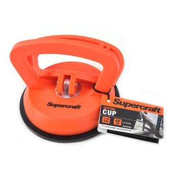 Supercraft Suction cups