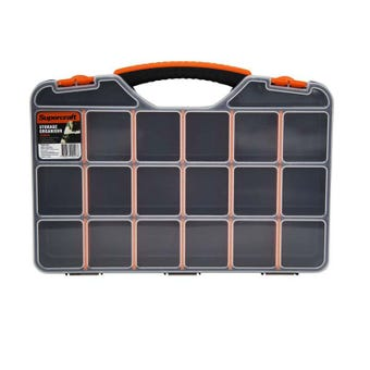 Supercraft 420mm Organiser Storage