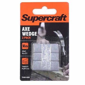 Supercraft Wedge Axe