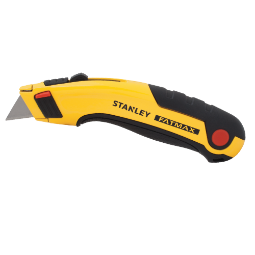Stanley FatMax Knives and Blades