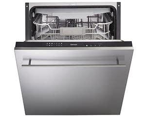 Dishwashers & Dish Drawers