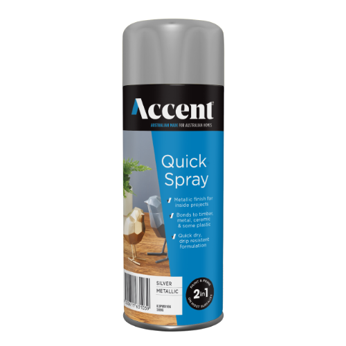 Accent Spray Paint Product