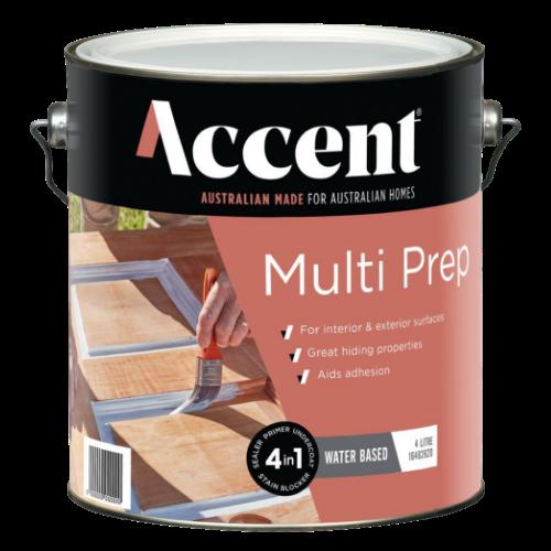 Accent Prep Paint Product