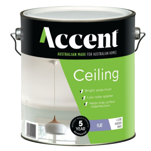Accent Ceiling Paint Product