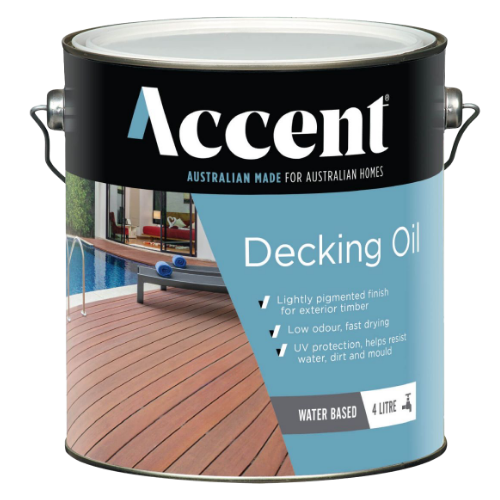 Accent Woodcare Products