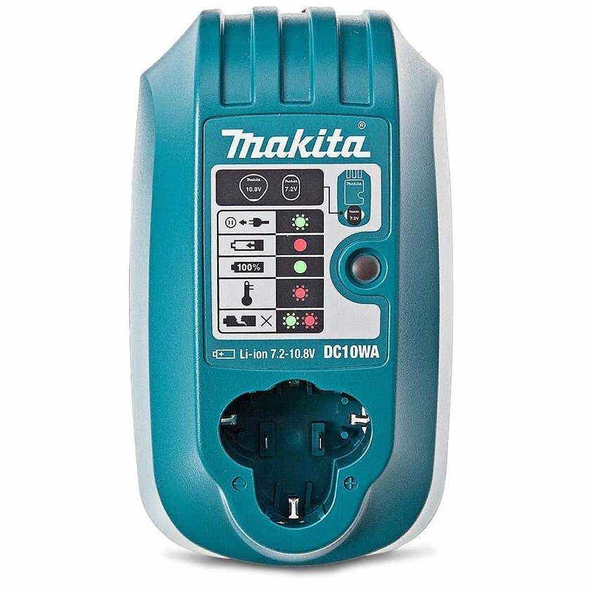 Makita 3.6V-10.8V